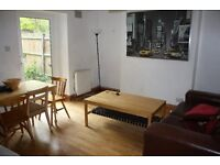 LOVELY LARGE 3 DOUBLE BEDROOM SPLIT-LEVEL GARDEN FLAT