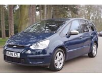 Ford S-Max 2.0 TDCi Titanium 5dr PANORAMIC ROOF, XENON LIGHT