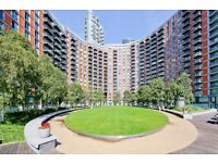 Stunning two bed in the popular New Providence Wharf development Available now!!!
