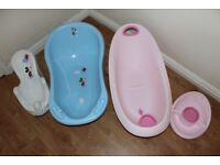 BABY BATH FOR BOY AND GIRL