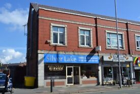 Takeaway to Rent Located in Central Liscard