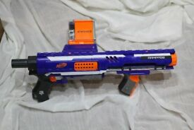 Nerf Rampage