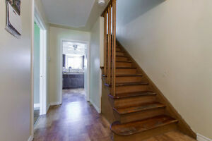 98B Marshall - Near WLU! 3 levels for only 4 people! Big yard...