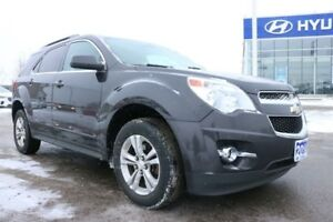2014 Chevrolet Equinox 2LT   AWD   HEATED SEATS   REARVIEW CAM