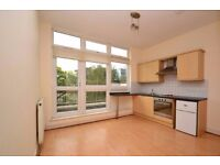 Spacious double studio with balcony close to Acton Town station