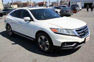 2014 Honda Accord Crosstour