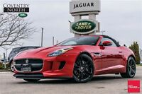 2016 Jaguar F-Type -