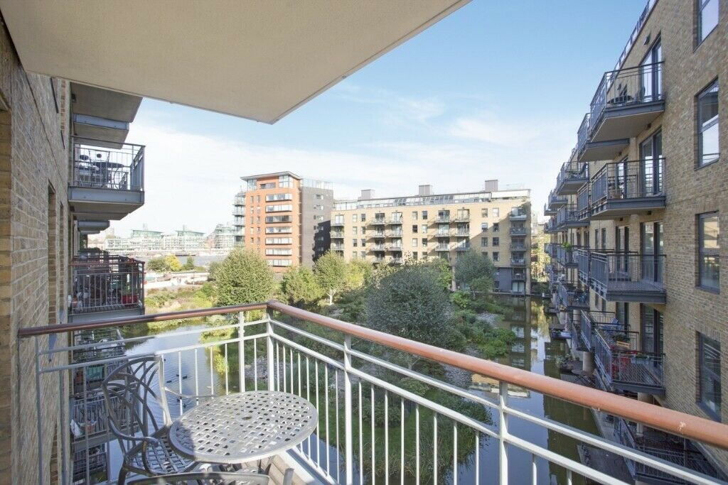 1 bed apartment to rent in Providence Square Shad Thames ...