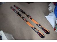 Nordica Hot Rod Skis
