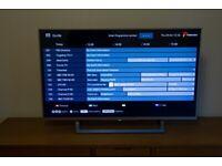 Sony TV KDL-43WD752