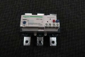 SCHNEIDER ELECTRIC Thermal Overload Relay