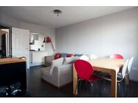 Lovely 2 bed flat London Fields available from 10th July short term