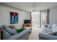Spacious and light, new refurbished one bedroom flat Temple Meads. Bristol.