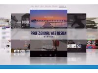 PRO WEB DESIGNS | 1st PAGE GOOGLE RANKING | 5* RATED