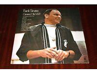 Frank Sinatra Greatest Hits Vol II Vinyl LP Record
