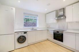 Large 2 bedroom 2 bathrooms garden flat in South Norwood. Furnished or Part-Furnished.