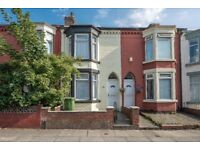 Renovated 3 bedroom house, Downing Road, Bootle