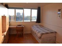 Amazing Twin Room Zone 1, Near Marylebone Station, 10 minutes Walking to Baker street station