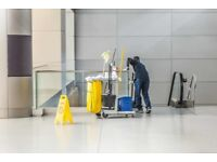 IOT Cleaning Services - Professional Domestic & Commercial Cleaners.
