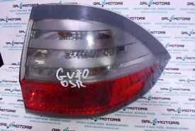 FORD S-MAX OS OUTER LIGHT CLUSTER 2006-2010 GV10