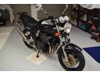 Suzuki Bandit GSF N1200Y