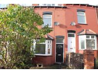 **Fantastic Newly Renovated 4 Bed Property Available Now in Harehills** No Deposit
