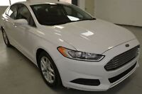 2014 Ford Fusion SE, LOCAL, NO ACCIDENTS,