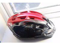 Premier Bike Helmet - very good condition