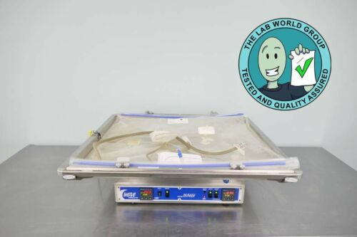 Wave 2050EH Bioreactor System with Warranty SEE VIDEO