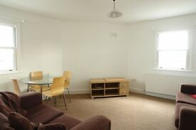 One double bedroom, top floor flat on Landells Road, East Dulwich, SE22
