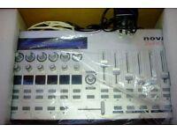 MIDI Controller Novation ZERO SL MkII