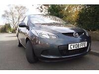 Bargain price, Mazda 2 2008 ,12 month MOT with no recommendation