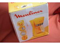 Moulinex Noumea Coffee Machine