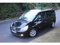 Renault Espace 2.0dci, 175 BHP!!!! Chain driven engine. SUNROOF