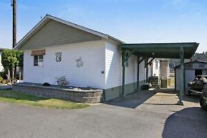 48 9960 WILSON STREET Mission, British Columbia