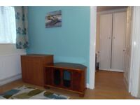FLATLET AND ROOMS IN A COSY SHARED HOUSE, NEAR LIBERTY STADIUM SWANSEA.