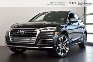2018 Audi SQ5 3.0 TFSI TECHNIK ! NOUVEL ARRIVAGE