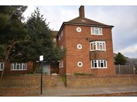Two Bedroom Ground Floor Flat With Private Rear Garden