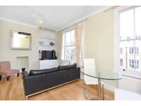 Kempsford Gardens SW5. LONG LET - Recently redecorated one double bedroom conversion flat to rent.