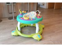 Mothercare baby walker - very good condition