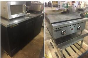 Restaurant and Sports Bar CLOSED - Clearance, Used Restaurant Equipment, Furniture