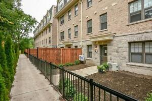GORDON TERRACE - 3 Bedroom Suite Available May 1 - LAST UNIT
