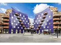 Stunning one bed, newly refurbished located in the heart of Shad Thames SE1. Only £395 per week!!