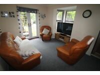 ONE BEDROOM HOUSE - ROWE COURT - OFF ROAD PARKING - AVAILABLE 4th NOVEMBER