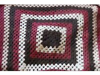 Crochet Blanket XL