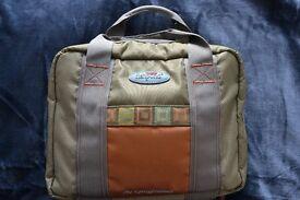 Flt Tying Bag