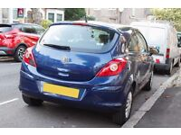 VAUXHALL CORSA LIFE - LOW MILEAGE - 1.0 LITRE - EXCELLENT FIRST CAR