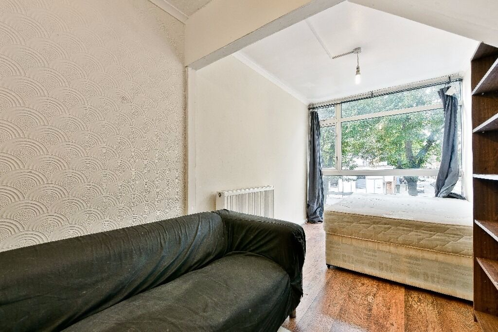 CLICK HERE 4 DOUBLE BED 2 BATH WITH GARDEN OPEN PLAN LIVING IN KENNINGTON CLOSE TO STATION SE17