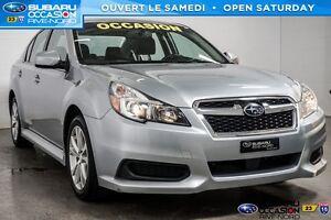 2013 Subaru Legacy Limited NAVI+CUIR+TOIT.OUVRANT