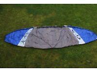 Flexifoil Blade 3 4.9m Power Kite